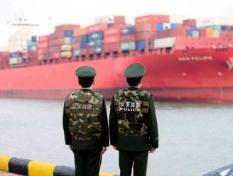 China dient officieel klacht in tegen Amerikaanse importheffingen