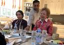 """De verdwenen prinses Latifa al-Maktoem """"maakt het goed en krijgt thuis verzorging"""", zo beweert de sjeik van Dubai."""