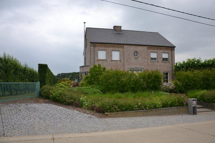 Het gedeelte dat door het fruitbedrijf Stockx loopt wordt definitief afgeschaft op de gemeenteraad van oktober.