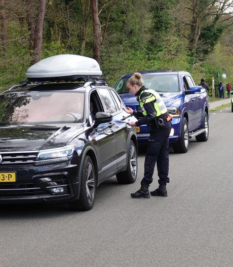 Politie krijgt twintig foto's binnen met daarop mogelijk verdachte van zedenincident op camping Rheeze