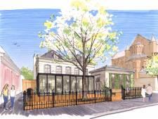 Ex-werknemers restaurant Noble beginnen zaak in Vughtse villa Bleijenburg: 'Het past ons als een jasje'