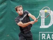 Tenniszomer van start in Den Haag: 'Nederlandse talenten krijgen hier de kans'
