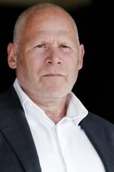 De Zeeuw is teleurgesteld over uitstel van besluit over stadionplan FC Dordrecht: 'Het lijkt op traineren'