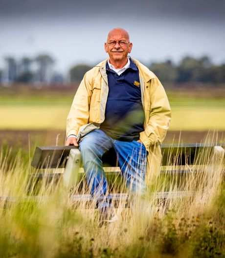 Leenheerenpolder houdt Goudswaard bezig: 'Niet het alleenrecht op onze polders en natuurgebieden'