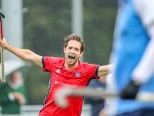 HC Tilburg groeit met dank aan defensie gestaag naar de middenmoot