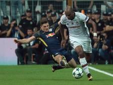 Besiktas met Babel tegen AS Monaco, Wijnaldum bij Liverpool