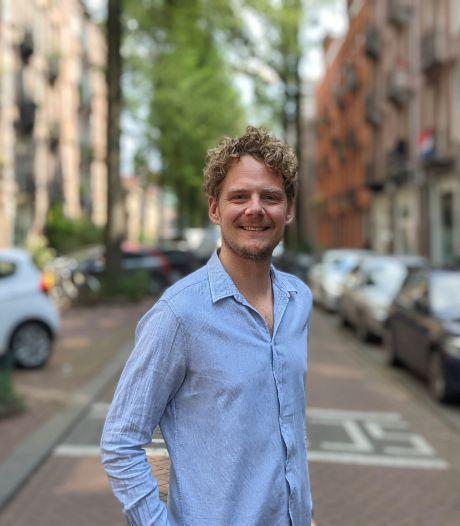 Melvin (38) haalde succesformule 'microclubbing' naar Utrecht: vroeg stappen, dus lekker op tijd naar bed