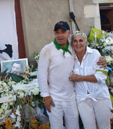 Le poignant message des parents de Bertrand-Kamal après ses obsèques