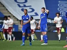 Un but et une défaite pour Youri Tielemans, un partage pour Christian Benteke