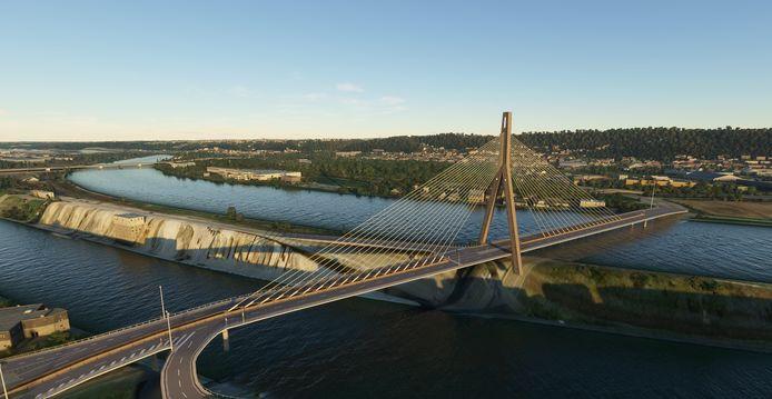 De Pont de Wandre.