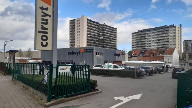 Colruyt-winkel in Anderlecht vandaag gesloten na corona-uitbraak onder personeel