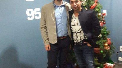 Ex-Leuvenaar en Truienaar begeleidt Mexicaanse zanger door Europa
