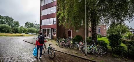 Beleggers zitten massaal achter woningen in Arnhem aan: 'We worden bestookt met kaartjes van tussenpersonen'