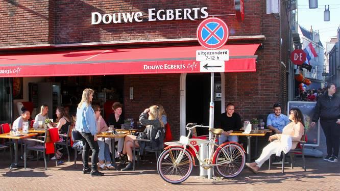 Toch weer een Heavenly Hazel of Lazy Noon: Douwe Egberts Café komt terug naar Enschede