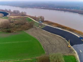 Herstellingswerken aan Scheldedijk in Tielrode worden verdergezet: jaagpad tot juni onderbroken