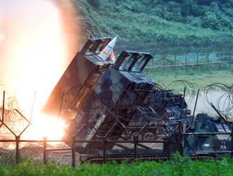 """Noord-Korea vanaf """"midden augustus"""" klaar om Verenigde Staten te bombarderen"""