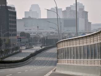 """Dagboek vanuit Wuhan: """"Ik was mijn handen wel twintig tot dertig keer per dag"""""""
