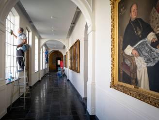Van abdij tot bioscoop: onze tips voor Open Monumentendag in de regio Mechelen