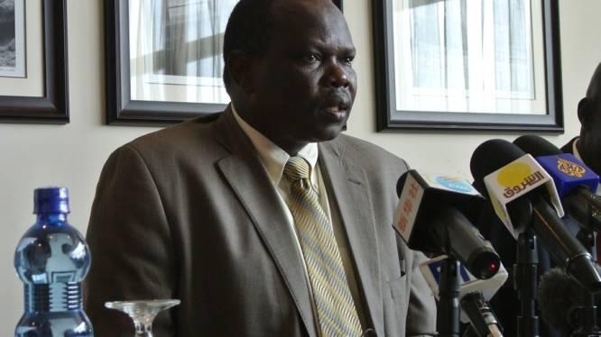 Zuid-Soedan legt nieuw vredesplan voor aan Soedan