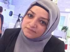 Gevluchte man (41) knipt na moord op zijn vrouw Sevgül (39) enkelband door