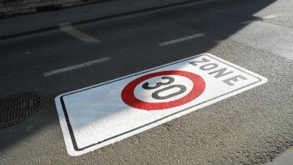 Snelle en tijdelijke verkeersmaatregelen in Antwerpen, Berchem en Merksem