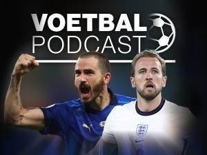 Het overzicht van al onze EK-podcasts