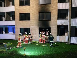 Opnieuw brand in opvangcentrum Duitsland