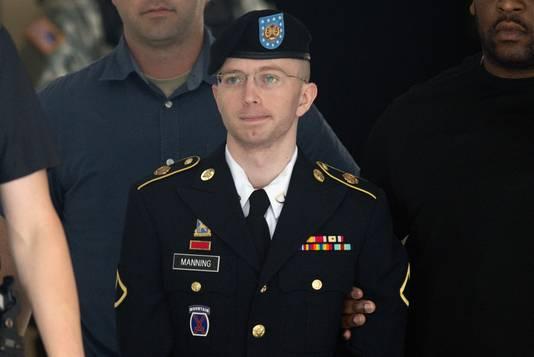 Manning in 2013.