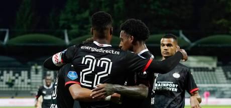 Zorgen bij PSV om corona-uitbraak in de selectie: 'Moeten we doorvoetballen als er iemand van ons op de ic komt?'