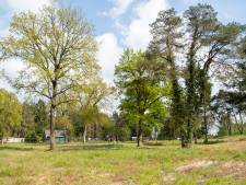 Buren vrezen dat oude camping Bosvreugd in Oudleusen een nieuwe woonwijk wordt