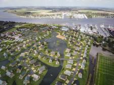 Verkoop van vakantiewoningen op park Veerse Kreek in Wolphaartsdijk begint