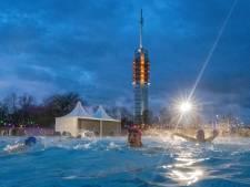 Buiten zwemmen razendpopulair: Alphens zwembad verwacht 10.000ste bezoeker