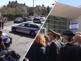 Franse politiemedewerkster doodgestoken bij bureau