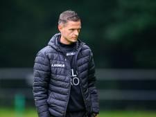 NEC-trainer Meijer verbaasd over entree Márquez: 'Heeft zich snel aangepast'