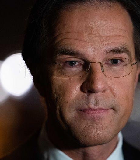 TERUGKIJKEN | Het gesprek met VVD-lijsttrekker Mark Rutte in Live met de Lijsttrekkers