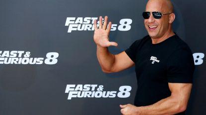 Vin Diesel en Michelle Rodriguez beginnen opnames nieuwe 'Fast & Furious'