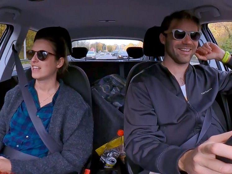 Zetten Hanne en Dave een punt achter hun huwelijk of niet?