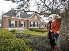 Verbouwing monumentale boerderij in Geesteren flinke puzzel: 'Want alles is scheef'