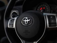 Rappels massifs de voitures Toyota et Honda aux États-Unis