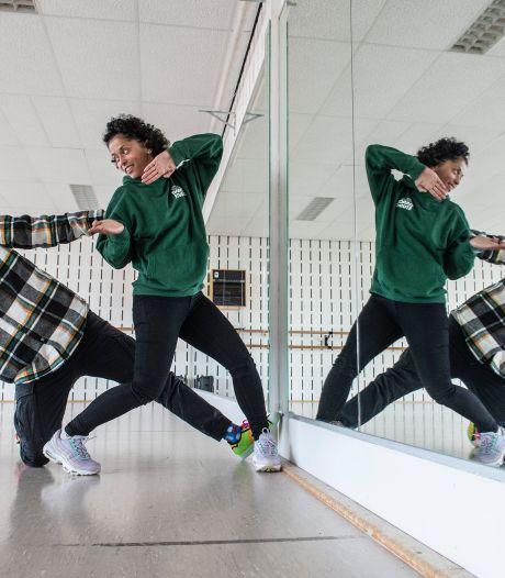 Geen hoofdprijs, wel een nieuw pand voor Tilburgse dansschool door De Dansmarathon