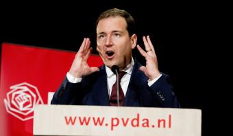 De kiezer, als kleuter behandeld door de PvdA, begrijpt het prima