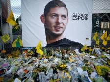 Organisator dodelijke vlucht met voetballer Sala schuldig bevonden
