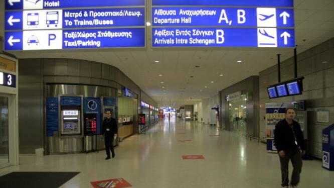 Griekse rechtbank roept staking luchtverkeersleiders halt toe