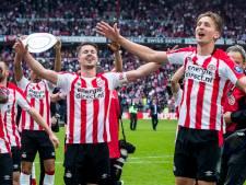 Kapitaal te verdienen voor PSV en Ajax bij bereiken groepsfase CL