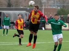 Kruf helpt Dosko aan goede start van 2019