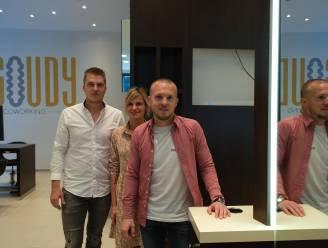 """Groepspraktijk voor kappers en barbiers opent aan winkelcentrum K in Kortrijk: """"Kosten delen is de toekomst"""""""
