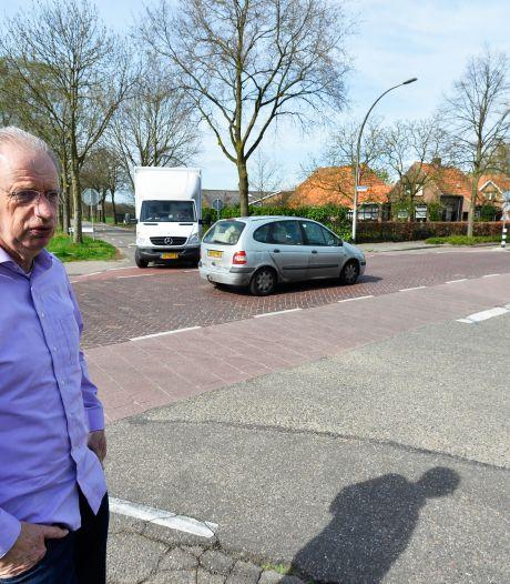 """'Verkeersman' Van Os stapt op bij Heusden één, gaat alleen verder en wordt lid Gemeentebelangen. ,,Bij grotere partij meer ruimte"""""""