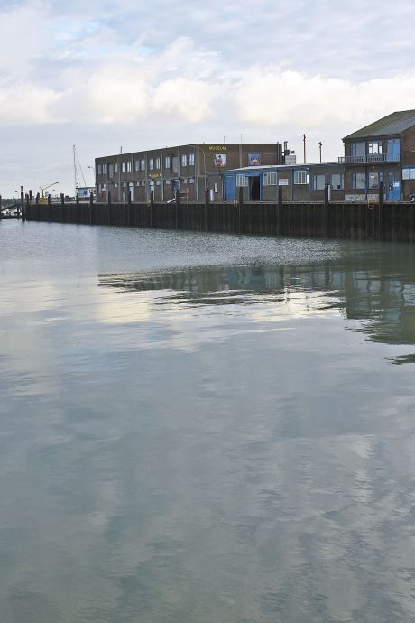 Breskens na verlies vismijn: Uithuilen en vooral vooruit kijken