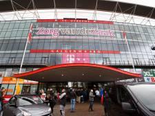 FC Utrecht experimenteert zaterdag met vervroegde pendelbussen richting stadion