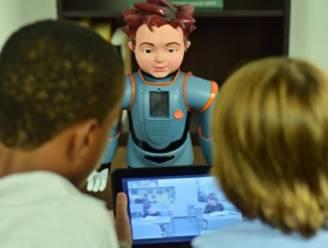 Hoe robots kinderen met autisme kunnen helpen